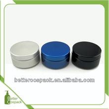 100ml plastic cosmetic jar 100g plastic cosmetic jar