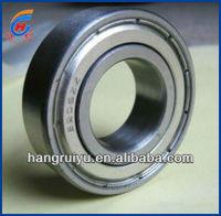 High Performance Motorcycle bearing Deep groove ball bearing
