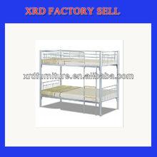 Durable School/bedroom/high quality Metal bunk Bed/metal bed