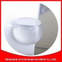 Sharp Glass Table Corner Edge Protection