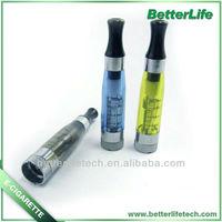 Luxury edition electronic cigarette health big vapor ce4+