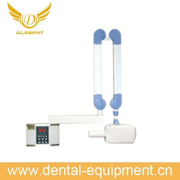 portable dental x ray unit/x ray inspection equipment/medical x ray machine