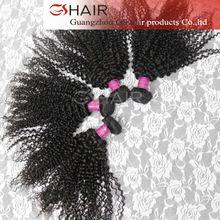 New arrivals Unprocessing Natural 5a grade cheap 100% brazilian virgin hair kinky curly