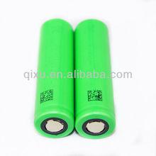 Newest 2250mAh US18650V3 Rechargeable Li-ion Battery