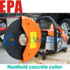 EPA Certificate PORTABLE MINI CONCRETE CUTTER