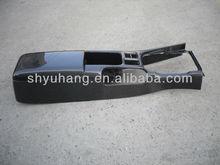 S14/S14A RHD Carbon Fiber Central Console Replacement w/ Armrest Cover