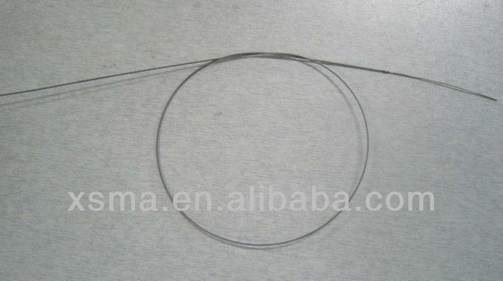 Eyeglass Frames Shape Memory Alloy : Shape memory alloy wire for glasses frame, View wire for ...