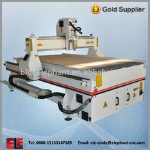 ELE- 1325 wood art work cnc engraving machine with high speed