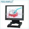 """10,4""""TFT touch screen 800x600 monitor lcd vgaingresso hdmi per pc"""