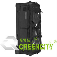 Tactical Rolling Trolley Bag