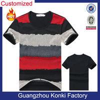 Wholesale High Quality Men T shirt 100% cotton