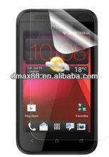 HD anti glare screen shield for HTC desire 200