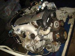 [1JZ] used engine [TOYOTA]