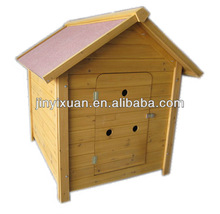 Large pet house / dog kennel / wooden dog crate