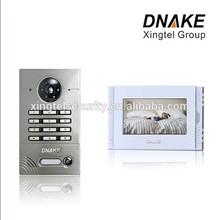 SIP Video door Phone 700 system-IP-700C3K+IP-700HK5