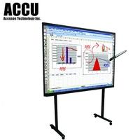 77 inch Interactive IR whiteboard board, Education teaching smartclass