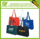 Non-Woven Logo Custom Cheap Shopping Bag