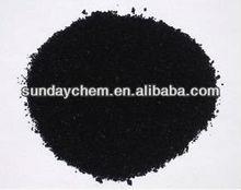 Sulphur Black 1 Dyes Sulphur Black BR For textile dyes