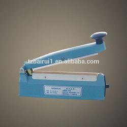 hand heat bag sealer for solvent based