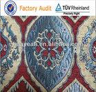 2013 hottest sale and new design dubai sofa fabric
