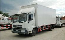 DFL5160XXYBX9 4x2 Dong Feng Medium Truck Sale