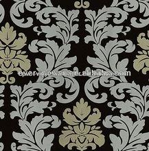 classic vinyl European wallpaper/cheap projects wallpaper