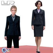 Ladies Office Uniform Designs 2014/Working Women's Suits