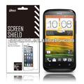 2013 accesorios para teléfonos móviles de china para HTC desire x ( Protector de pantalla ) oem / odm ( Anti - resplandor )