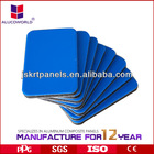 Cheap and cost effective size 4mm aluminium composite panel