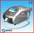 Sale!!! Ndyag laser machine for tattoo/eyeline/eyebrow remover