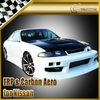 For Nissan Skyline R33 GTST Uras Style Full Body Kit Bumper