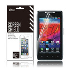 Screen protector sticker for Motorola razr xt910 oem/odm(High Clear)