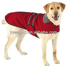 waterproof pet dog coat &jacket
