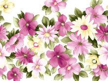 Newest Xiamen Canvas Flower Diy Handmade Wall Art