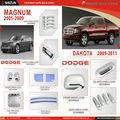 piezas de automóviles para dodge dakota magnum accesorios