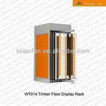 xiamen tsianfan Flooring tile Display Rack-WT014