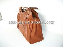 women fashion handbag , pu handbag,korean style women pu handbag