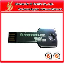 Promotional 8GB USB Key,Key USB flash drive 1GB 2GB 4GB