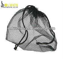 Gift packing Nylon Mesh Drawstring Bag
