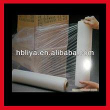 Professional supply pe stretch wrap