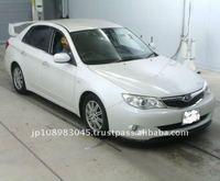 Subaru Impreza Japanese sport car WRX Sport cars for sale