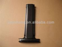 For Lancer Evolution 4-8 4G63 CT9A Engine Plug Cover Carbon fibre