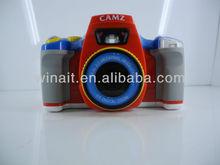kids camera with 20 kinds games 2.7 inch TFT digital camera DC-G300