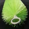 wholesale 2014 aquarium fish farm and koi pond filter brushes