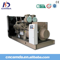 diesel engine+magnet generator set with high quality and CE,BV,SGS,ISOCertificates china supplier