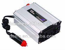 square sine wave car power inverter 150w dc12v ac220v