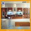 Modular kitchen furniture from Guangzhou manufacturer