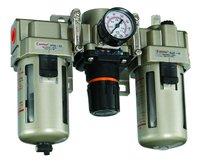 Modular FRL Air Filter Regulator Lubricator