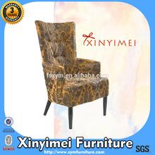 Wedding Antique Design Modern Armchair XYM-H85