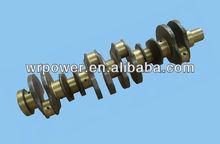 CHERY Car Engine Crankshaft Assy,Mitsubishi Engine Crankshaft,SMD346026